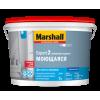 Marshall Export 2 / Маршал Экспорт 2 Глубокоматовая латексная краска для стен и потолков